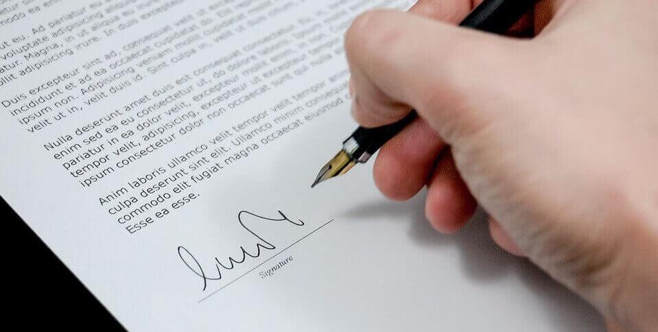 Absage Bewerbung Absageschreiben Für Arbeitgeber Und Arbeitnehmer